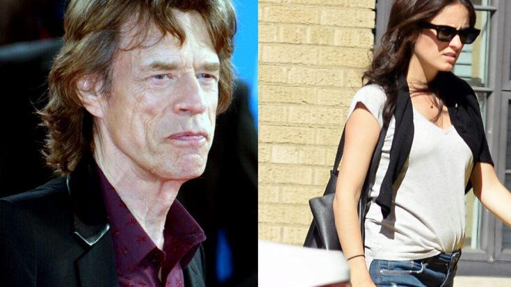 You're Not Going Believe How Much Mick Jagger Now Has To Pay Pregnant Girlfriend… | Society Of Rock Videos