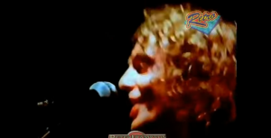 """Nothing Feels As Good As Peter Frampton's Live Performance Of """"Do You Feel Like We Do"""" Sounds"""