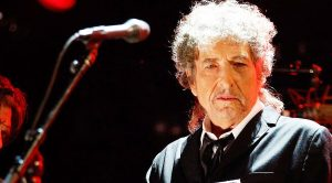 Bob Dylan May Have Just Won The Nobel Prize, But He's Not Too Excited—Here's Why…
