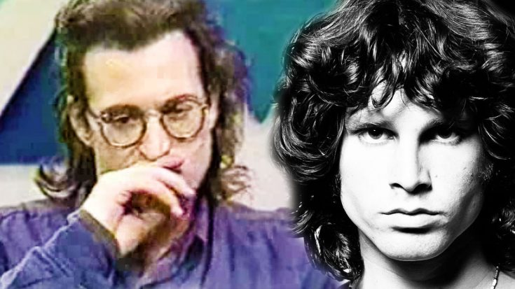 Manager Of The Doors Reveals The Jaw-Dropping Truth About Jim Morrisonu0027s Death | Society  sc 1 st  Society Of Rock : doors jim - pezcame.com