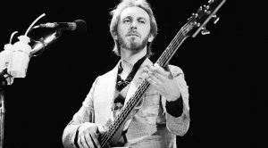 "The Isolated Bass Track For The Who's ""The Real Me"" Solidifies John Entwistle's Greatness!"