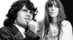 Patti Smith Dishes The Hilarious Details About Her First Time Meeting Jim Morrison