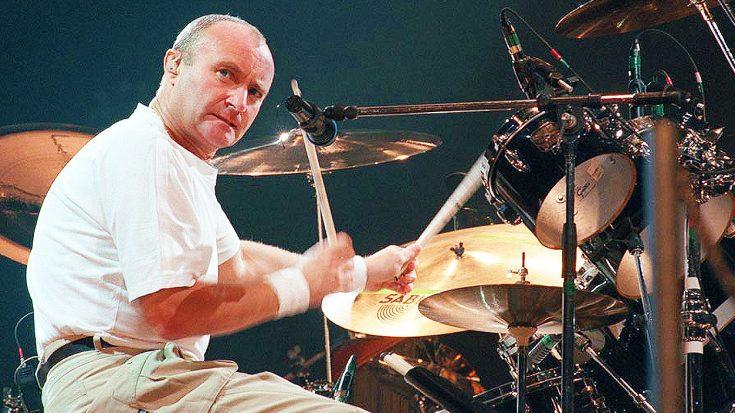 mantan drummer