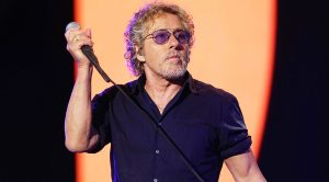 Roger Daltrey Has Some Harsh Words For The State Of Rock N' Roll!