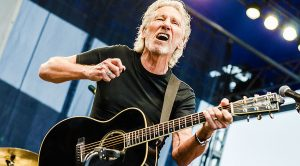 Roger Waters Shocks Crowd Of Over 200,000 With Free, Breathtaking Concert!