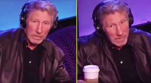 Roger Waters Opens Up About Drug Use In Shocking Interview With Howard Stern!
