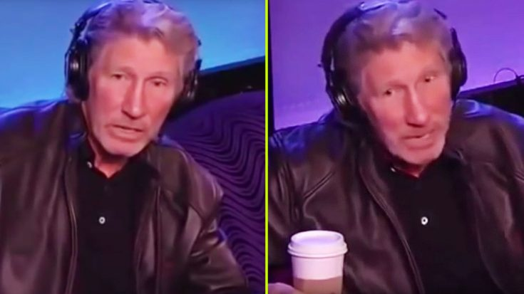Roger Waters Opens Up About Drug Use In Shocking Interview With Howard Stern! | Society Of Rock Videos