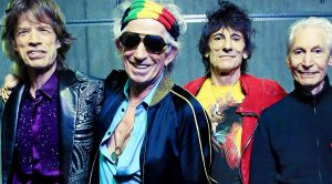 Surprise! The Rolling Stones Just Released A Brand New Song, And It's Phenomenal!
