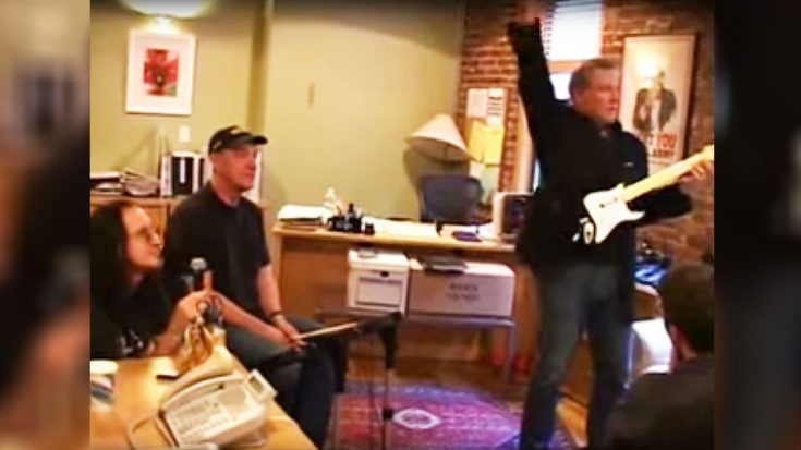 Rush Play Their Own Song On A Video Game—Epically Fail At It!
