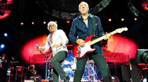 Surprise! The Who Drop New, Previously Unreleased Song, And It's Fantastic!
