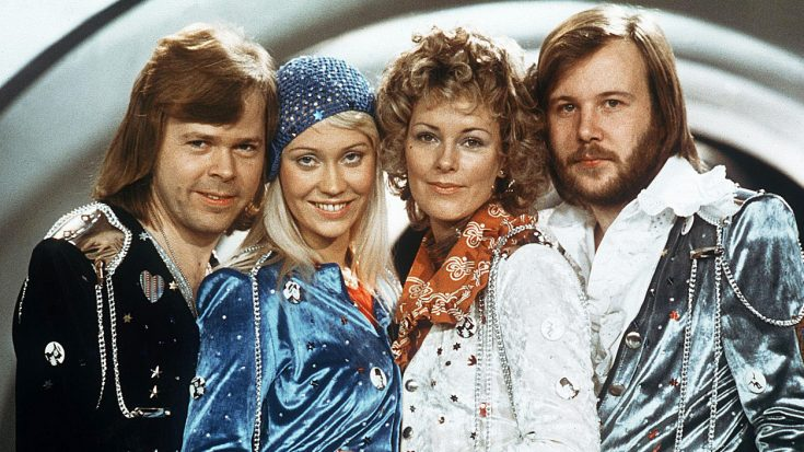 ABBA Announce Official Reunion For The First Time In Over 30 Years! | Society Of Rock Videos