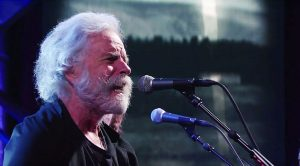 Bob Weir Is Back And Better Than Ever | 'Lay My Lily Down' Live – The Late Show With Stephen Colbert