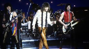 The Audience Couldn't Get Enough Of How Amazing Bon Jovi Sounded On This Night | 'Runaway' Live 1985