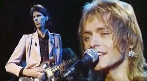 The Cars Go From Local Act To Superstars In One Performance – 'Just What I Needed' Live 1988