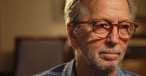 Uh Oh! Legal Woes Spell Trouble For Eric Clapton