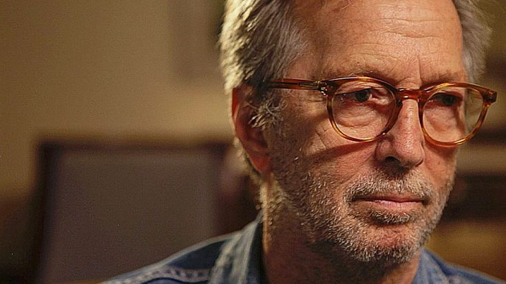 Uh Oh! Legal Woes Spell Trouble For Eric Clapton | Society Of Rock Videos