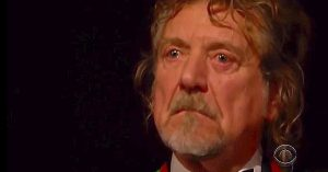 """See The """"Stairway To Heaven"""" Cover That Made Robert Plant Cry On National TV"""