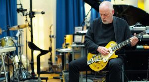 David Gilmour Breathes New Life Into A Pink Floyd Classic | 'Astronomy Domine' Live In Studio