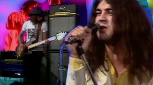"Check Out One Of Deep Purple's First Ever TV Performances Of ""Highway Star"""