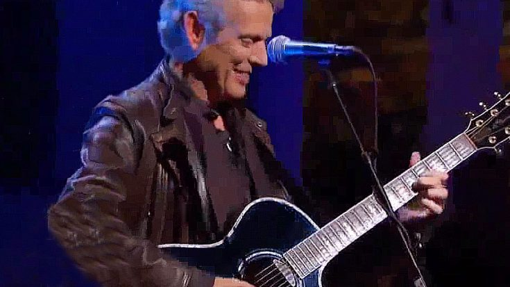 "40 Years Later, Don Felder Reveals The Very Moment He Knew ""Hotel California"" Was Pure Magic 