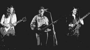 Take A Trip Down Memory Lane   The Doobie Brothers 'China Grove' Live 1974
