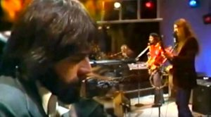 The Doobie Brothers Playing 'Taking It Too The Streets' Is The Best Thing You'll See All Day!