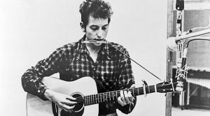 Bob Dylan's 'The Times Are A Changin' Is A Song That Predicted The Future! – Live In Studio 1964