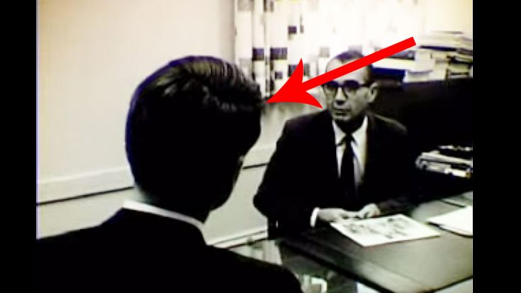 Can You Recognize The Legendary Rockstar In This 1964 Commercial? | Society Of Rock Videos