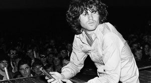 In 1968, The Doors Put On A Masterclass In Their Prime To An Awestruck Audience…