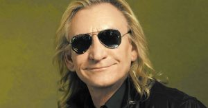 Joe Walsh Tells A Story So Outrageous, It Would Be Unbelievable If It Were Anyone Else