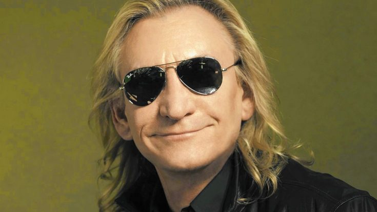 Joe Walsh Tells A Story So Outrageous, It Would Be Unbelievable If It Were Anyone Else | Society Of Rock Videos