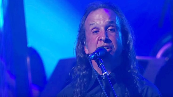 """Kansas Make """"Dust In The Wind"""" Sound Even More Beautiful… If You Could Believe It 