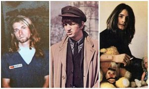 13 Rock Stars Who Had Odd Day Jobs Before They Were Famous