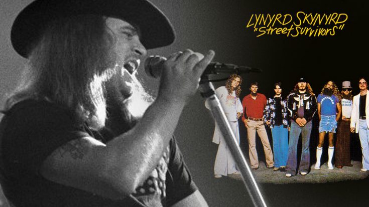 "Ronnie Van Zant Channels Spirit Of Outlaw Country With Gritty Merle Haggard Inspired ""Jacksonville Kid"" 