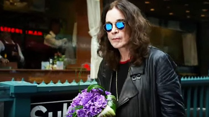 When Ozzy Osbourne Walked The Streets, People Were Stunned To See What He Was Doing… | Society Of Rock Videos