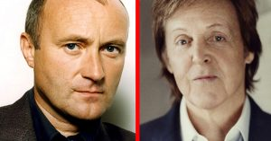 For 14 Years, Phil Collins Has Hated Paul McCartney – And He's Finally Revealed Why