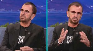 After All These Years, Ringo Starr Finally Reveals Which Rockstar Turned The Beatles Onto Drugs…