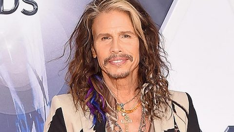 6 Times Steven Tyler Was A Gift To Humanity | Society Of Rock Videos