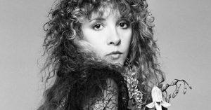 "Hear Stevie Nicks' ""Bella Donna"" When It Was Just A Diamond In The Rough"