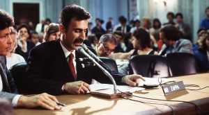 32 Years Ago: Frank Zappa Testified In Front Of Congress And Left The Whole Room Speechless
