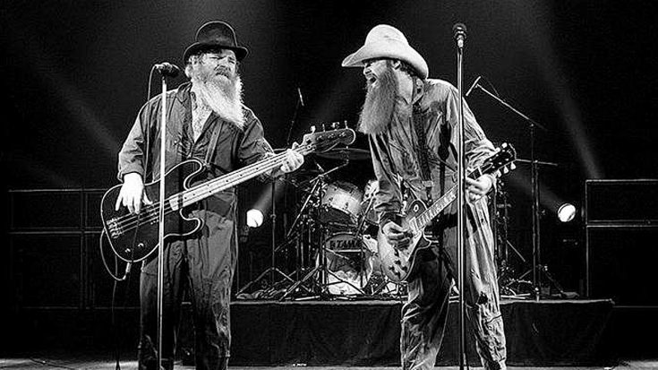 Zz top la grange tush - The grange zz top lyrics ...