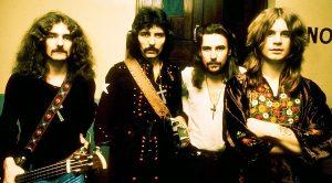 "New Version Of Black Sabbath's ""Iron Man"" Surfaces—Includes Alternate Lyrics, And Darker Tone!"