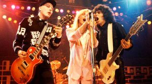 Cheap Trick Prove Why 'We're All Alright' With Nostalgic Teenage Anthem | 'Surrender' Live