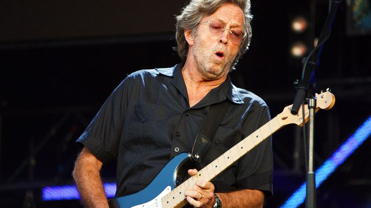 Eric Clapton Is Heading Out On Tour In 2017—Is He Coming To Your City!? | Society Of Rock Videos