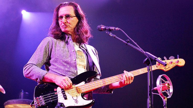 Geddy Lee and Rush Have Confirmed The Inevitable, And Fans Might Be Disappointed | Society Of Rock Videos