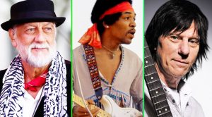 Jeff Beck, Mick Fleetwood And Others Share Crazy, Untold Stories About Jimi Hendrix!