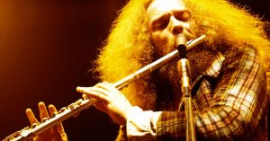 Surprise! Jethro Tull Debut Previously Unreleased 60s Era Track, And It's Worth The Wait