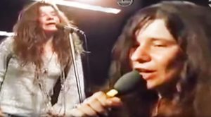 "Janis Joplin Dazzles Crowd With Riveting Performance Of ""Summertime"" And ""Ball And Chain"" 