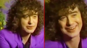 Jimmy Page Opens Up About The Secret, Epic Jam Session He Once Had With These Legends!