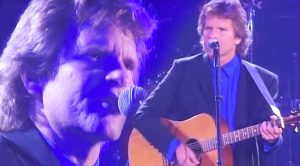 "John Fogerty Shines Brightest At Rock Hall Induction | ""Who'll Stop The Rain"" Live 1993"